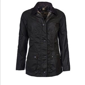 Babour - Classic Beadnell Jacket